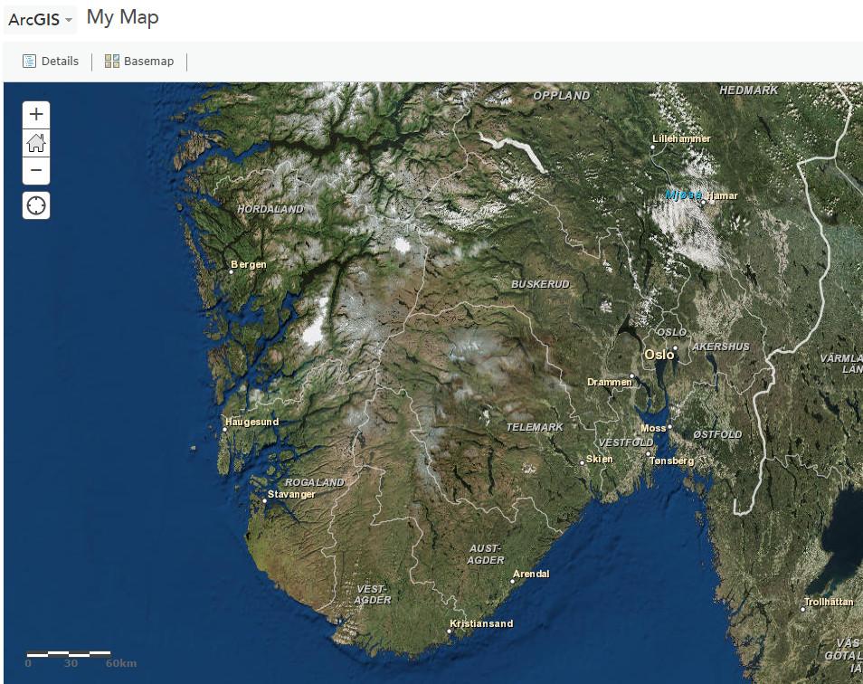 Norway Coastline 3