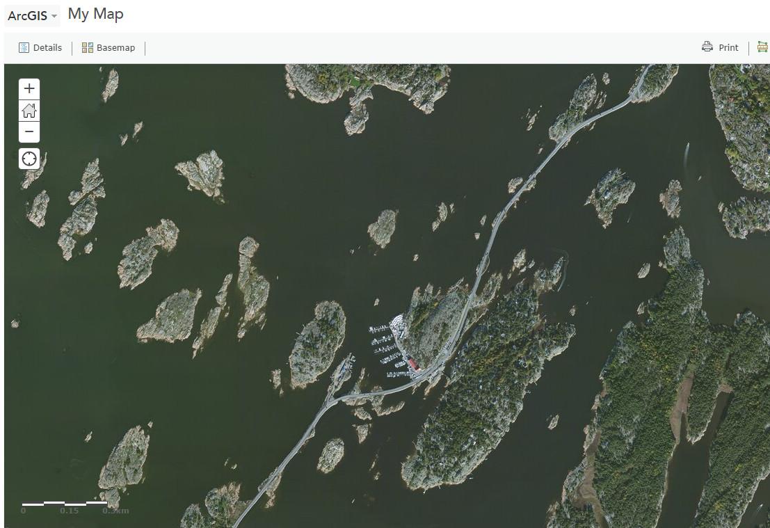 Norway Coastline 5
