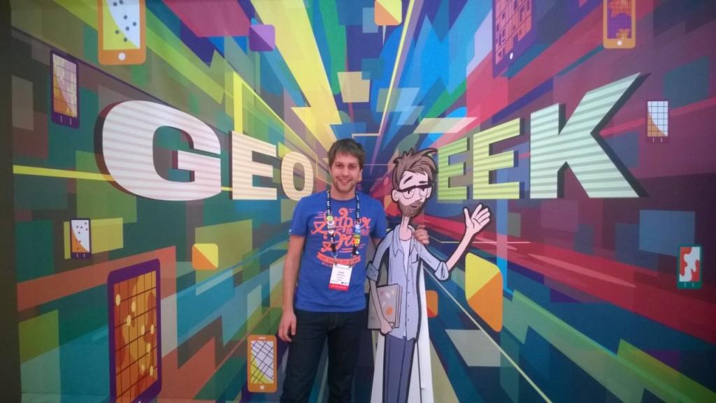 Daniel GeoGeek